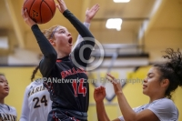 Gallery: Girls Basketball Jamboree @ Mariner HS
